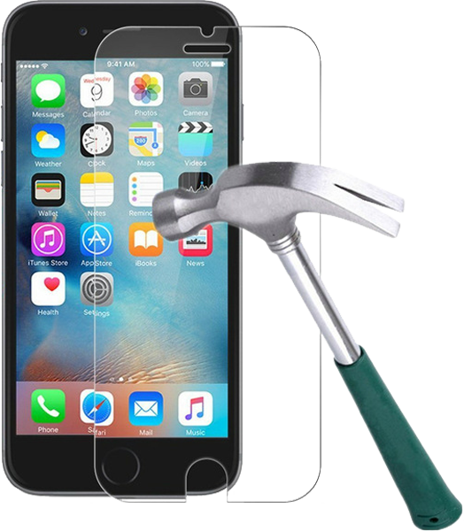 HTC U Play edzett üvegfólia