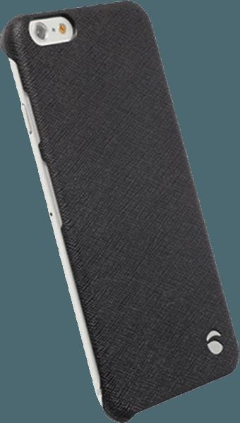 Apple iPhone 6S kemény hátlap gyári KRUSELL fekete