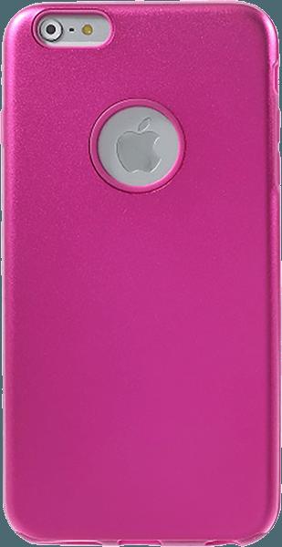 Apple iPhone 6 Plus alumínium hátlap logó kihagyós