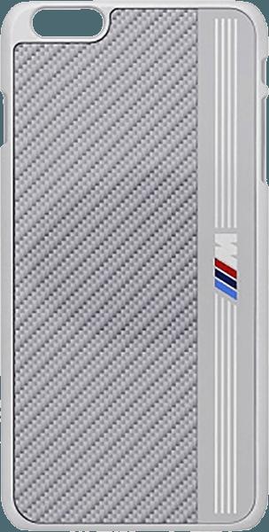 Apple iPhone 6 Plus kemény hátlap gyári CG MOBILE ezüst