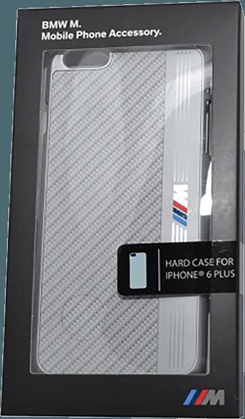 Apple iPhone 6S Plus kemény hátlap gyári CG MOBILE ezüst