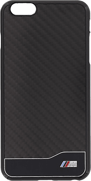 Apple iPhone 6S Plus kemény hátlap gyári CG MOBILE fekete