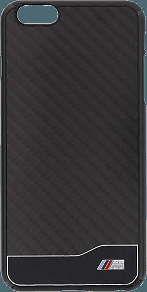 Apple iPhone 6 Plus kemény hátlap gyári CG MOBILE fekete