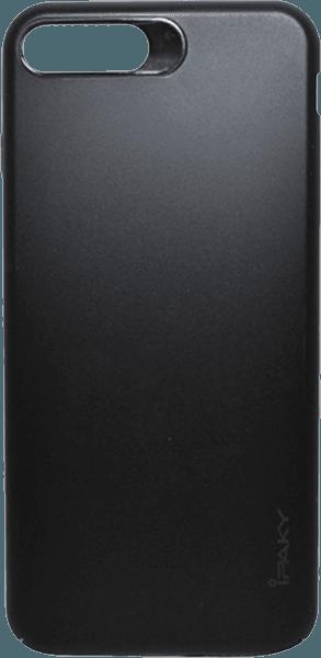 Apple iPhone 8 Plus kemény hátlap ultravékony fekete