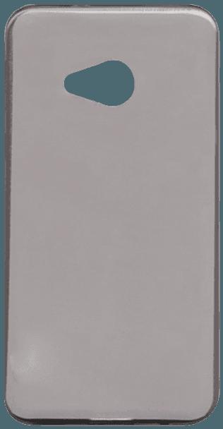 HTC U Play szilikon tok ultravékony füstszínű