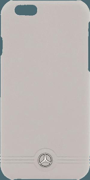 Apple iPhone 6S Plus kemény hátlap gyári CG MOBILE szürke