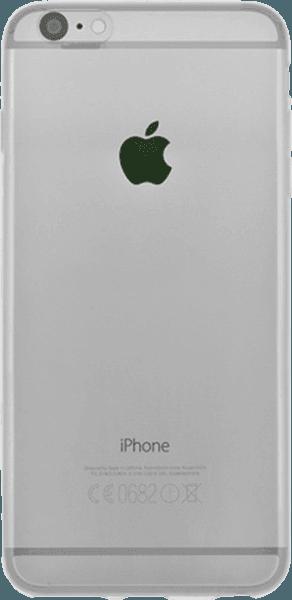 Apple iPhone 6S szilikon tok gyári BLAUTEL ultravékony átlátszó