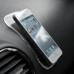 Xiaomi Pocophone F1 nanopad univerzális autós tartó fekete