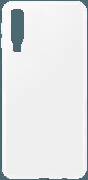 Samsung Galaxy A7 2018 (SM-A750F) szilikon tok ultravékony átlátszó