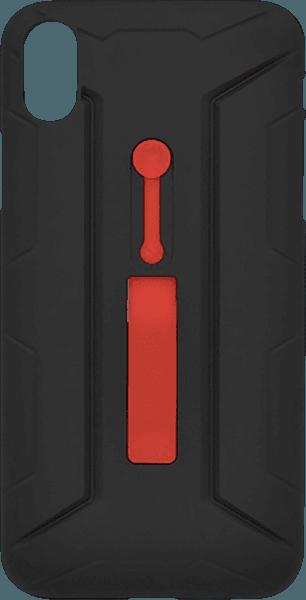 Apple iPhone XR ütésálló tok gyári NILLKIN termék fekete