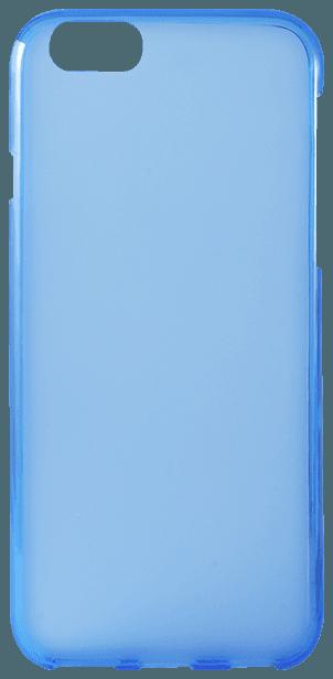 Apple iPhone 6S szilikon tok kék