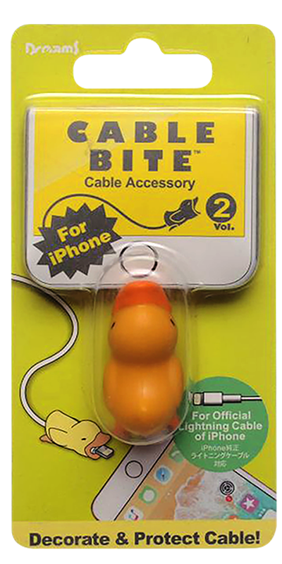 HTC U11 Life kábelvédő kacsa
