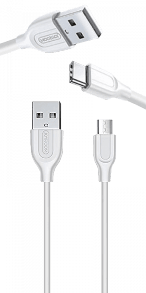 HTC U Ultra Prémium Type-C gyorstöltő adatkábel fehér