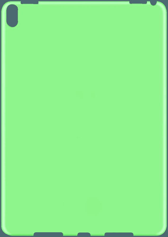Apple iPad Pro 2017 10.5 szilikon tok zöld