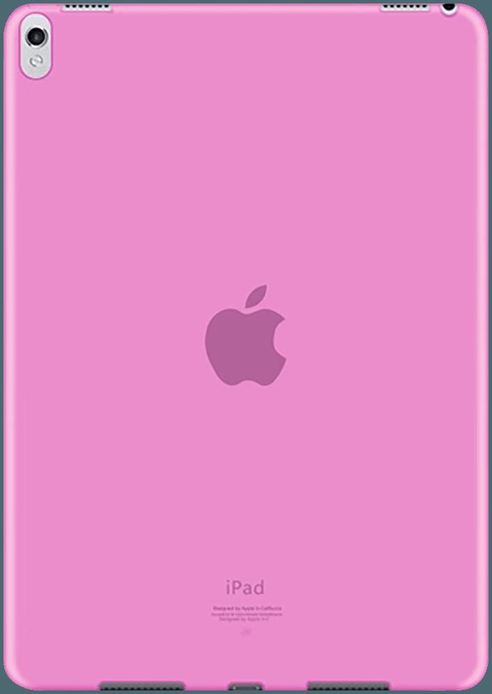 Apple iPad Pro 2017 10.5 szilikon tok rózsaszín