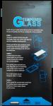 Samsung Galaxy A70 (SM-705) edzett üvegfólia