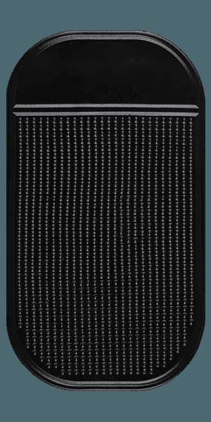 Xiaomi Mi Note 10 Pro nanopad univerzális autós tartó fekete