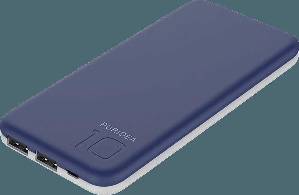 Apple iPad Pro 2018 12.9 power bank - külső akkumulátor 10000 mAh sötétkék