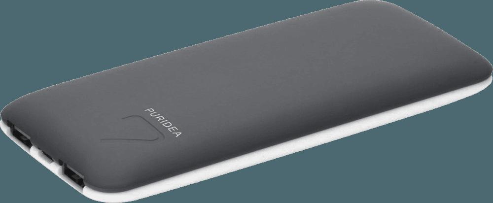 Apple iPhone XS power bank - külső akkumulátor 7000 mAh szürke