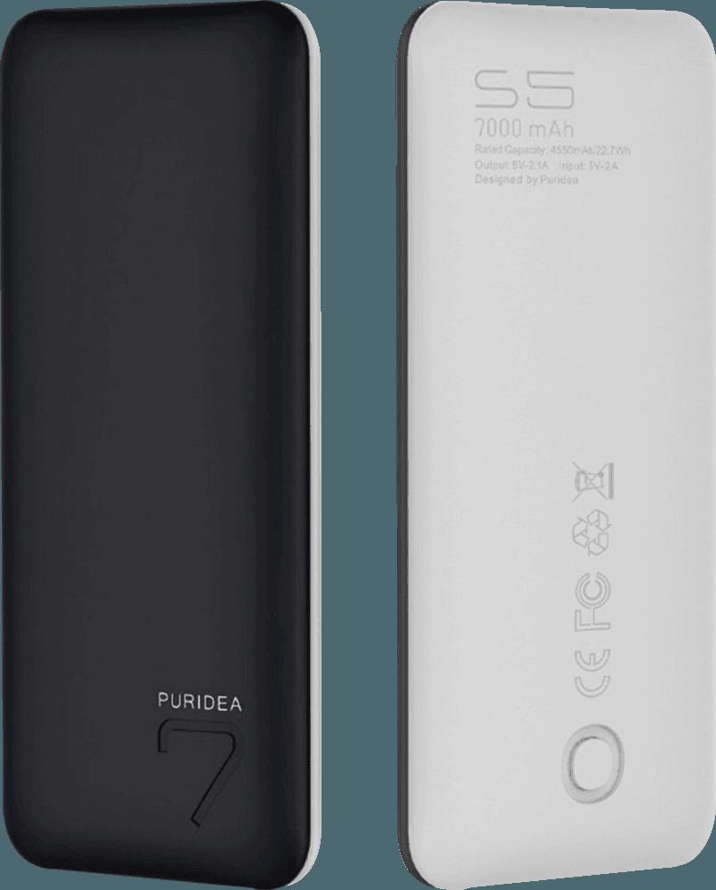 Apple iPhone XR power bank - külső akkumulátor 7000 mAh fekete