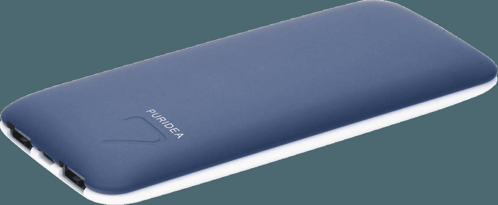 Samsung Galaxy A70 (SM-705) power bank - külső akkumulátor 7000 mAh sötétkék