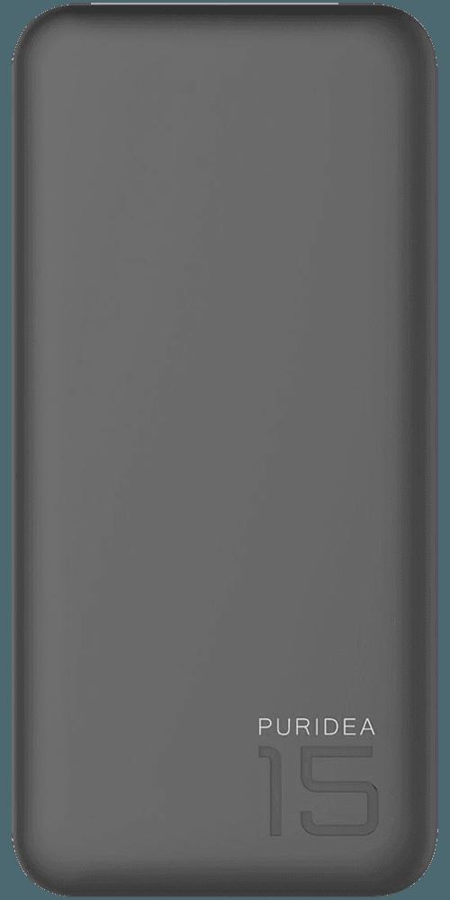 Apple iPhone 6 power bank - külső akkumulátor 15000 mAh szürke