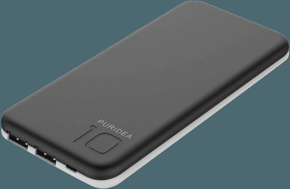 Apple iPhone 6 Plus power bank - külső akkumulátor 10000 mAh fekete