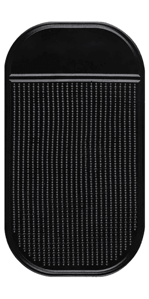 Xiaomi Pocophone M3 nanopad univerzális autós tartó fekete