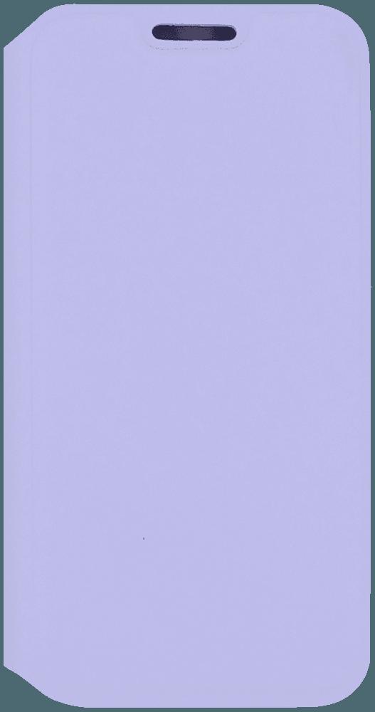Apple iPhone 12 Mini oldalra nyíló flipes bőrtok