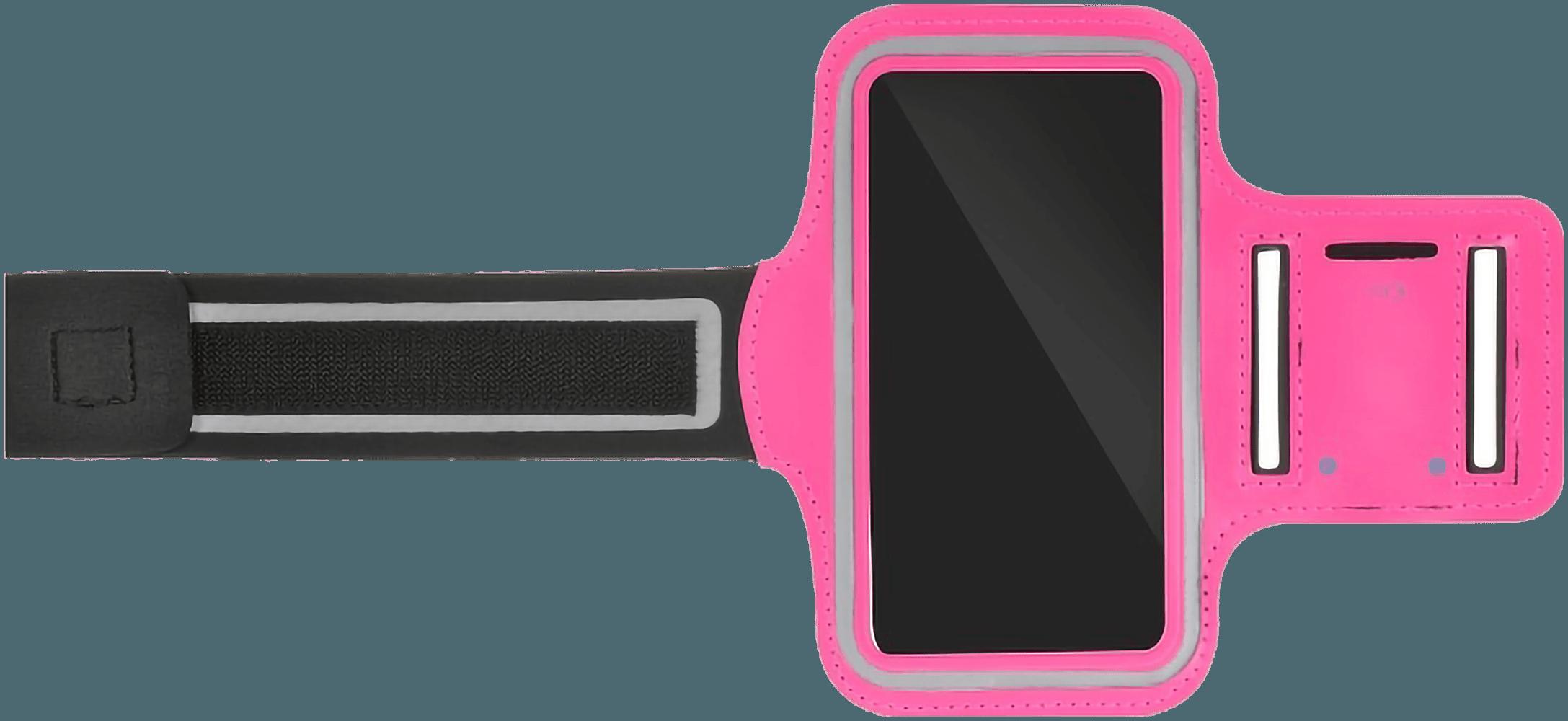 Alcatel 1 (OT-5033D) sport tok univerzális rózsaszín