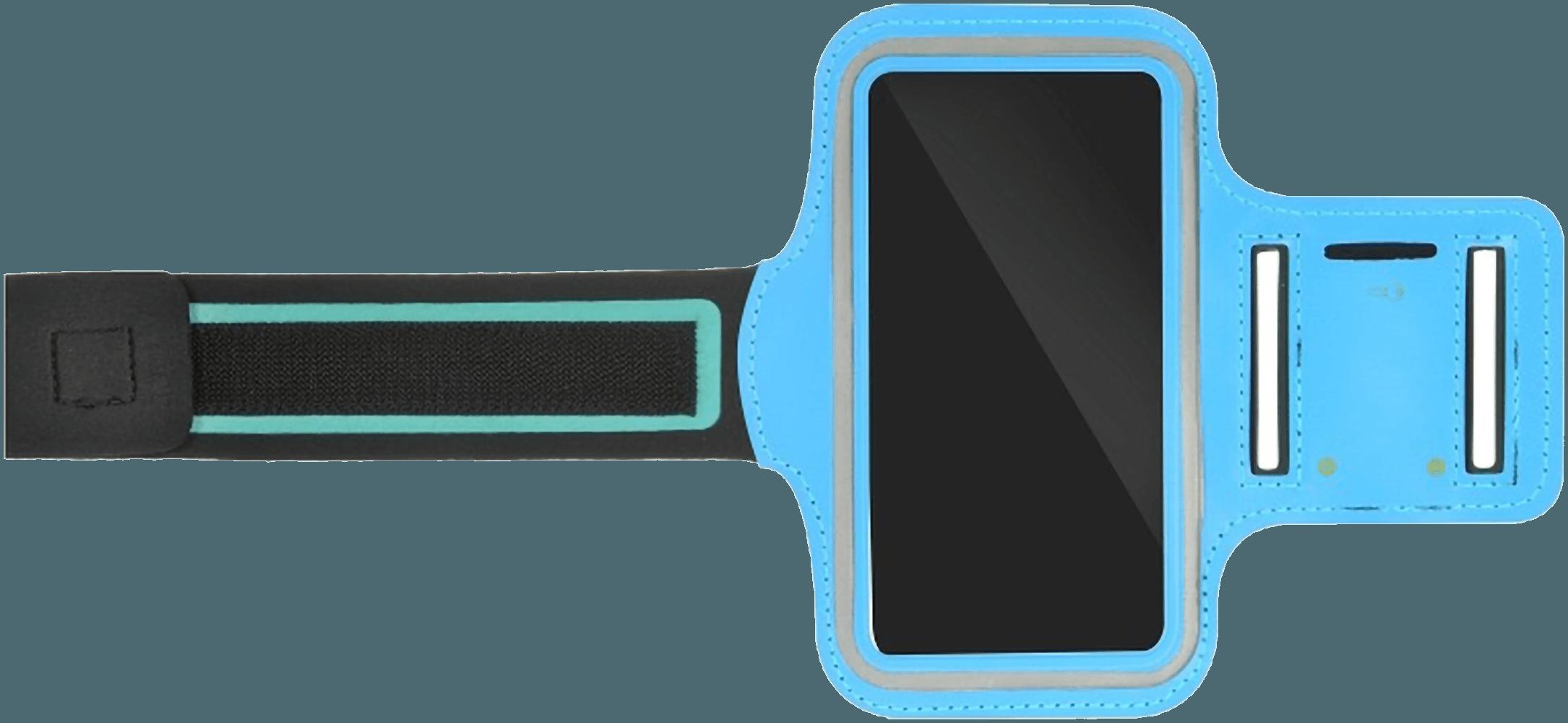 Alcatel 1S (OT-5024D) sport tok univerzális kék