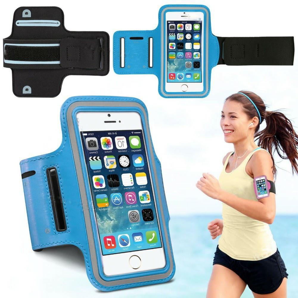 Apple iPhone 12 Mini sport tok univerzális kék