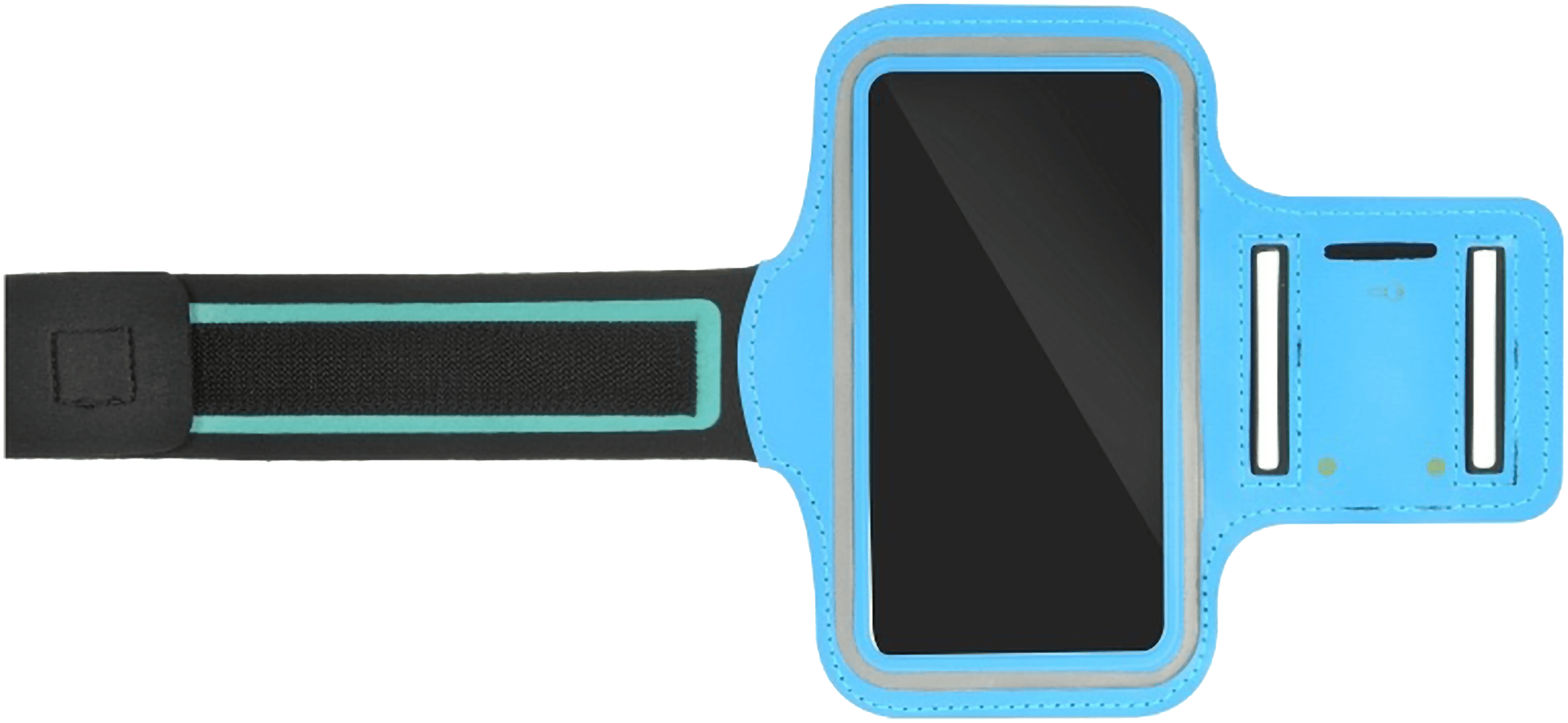 Huawei Y7 (Y7 2017) sport tok univerzális kék