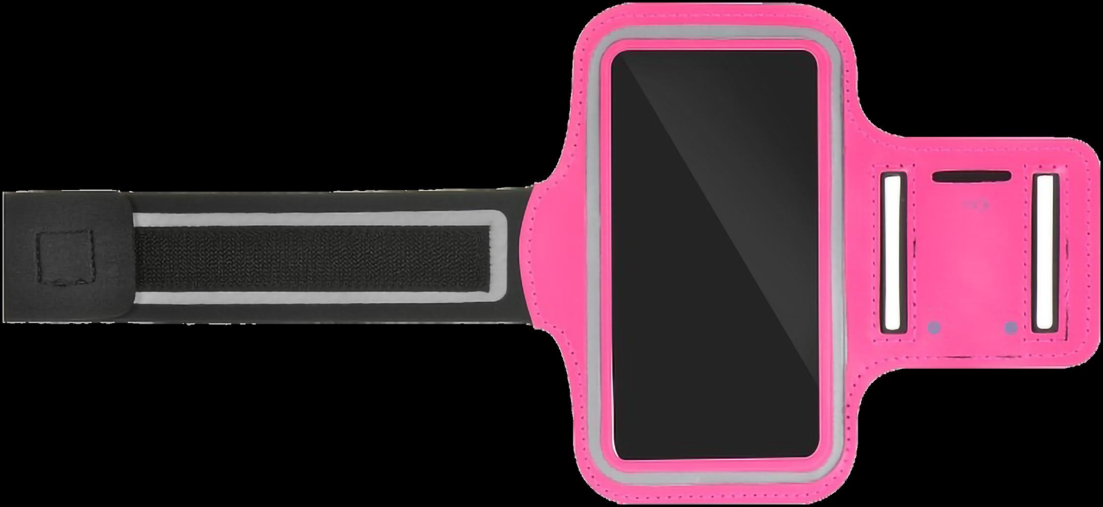Xiaomi Redmi 4X sport tok univerzális rózsaszín