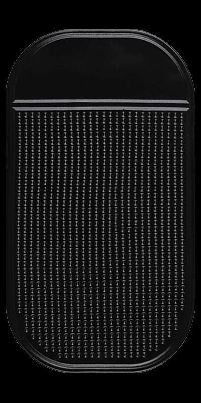 Xiaomi Redmi 4X nanopad univerzális autós tartó barna/fekete