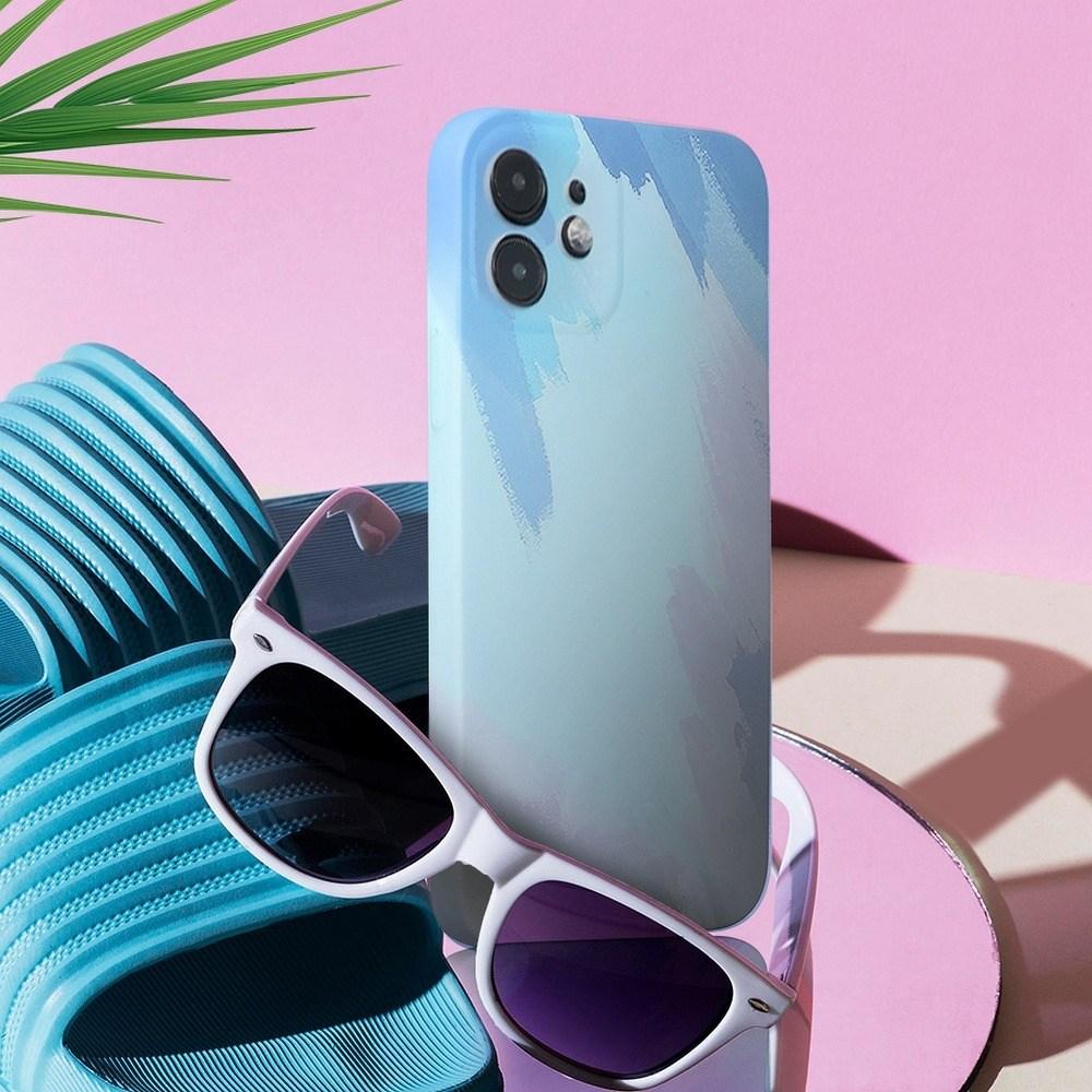 Xiaomi Redmi Note 10s szilikon tok POP Case Design