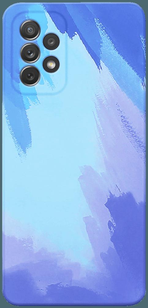 Samsung Galaxy A72 5G (SM-A726B) szilikon tok POP Case Design