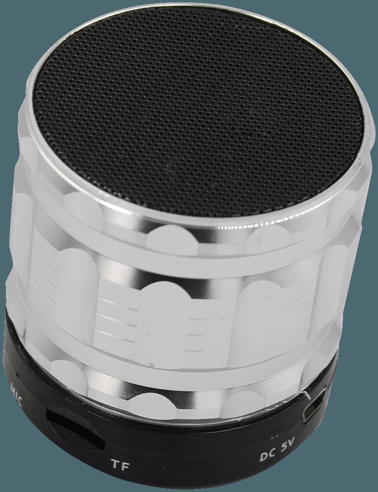 LG K10 2017 (M250N) mini bluetooth hangszóró DMYY TM-S28 ezüst