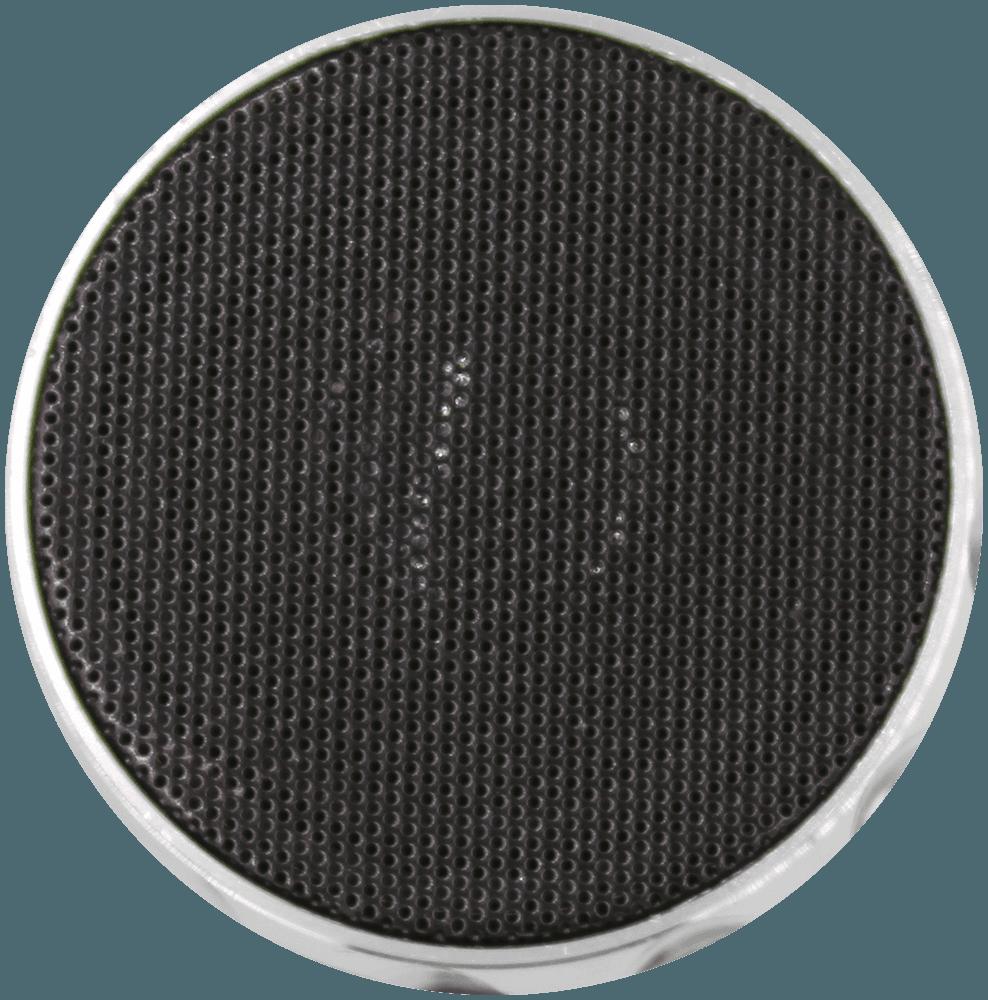 Nokia 3 2019 (3.2) mini bluetooth hangszóró DMYY TM-S28 ezüst