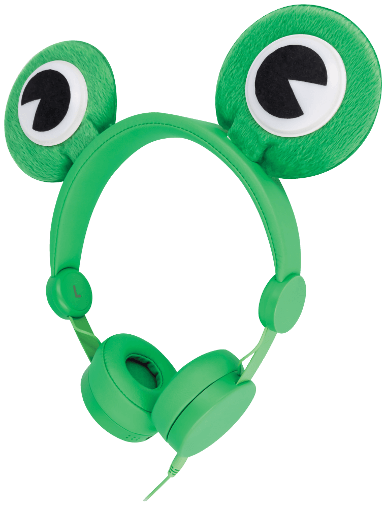 Xiaomi Redmi Note 10s Setty vezetékes fejhallgató mágneses béka szemekkel