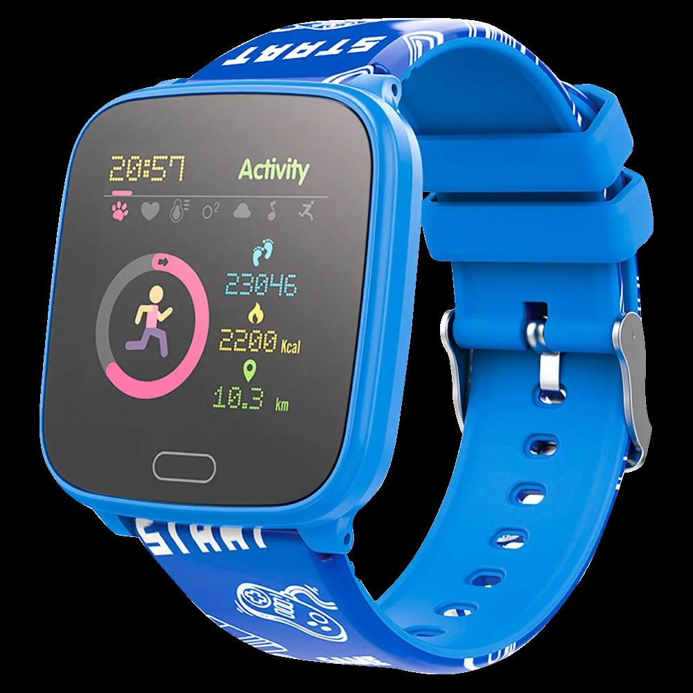 Nokia 3 2019 (3.2) okosóra Forever iGo kék
