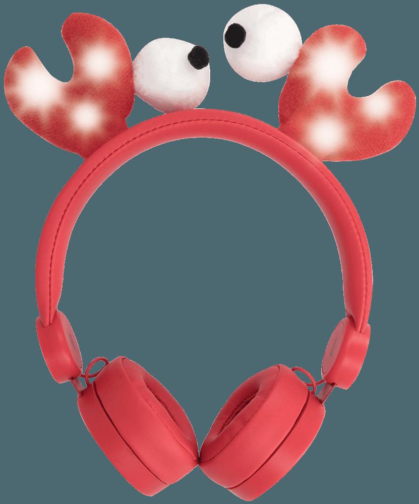 Xiaomi Redmi Note 10s Setty vezetékes fejhallgató mágneses rákollóval és szemekkel
