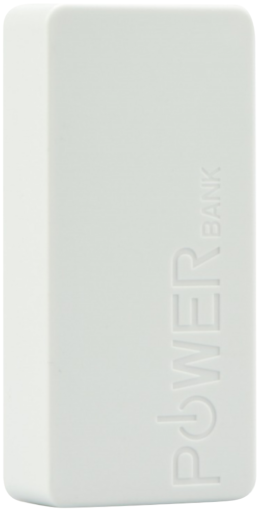 Xiaomi Redmi Note 10s power bank - külső akkumulátor BLUN ST-508 fehér