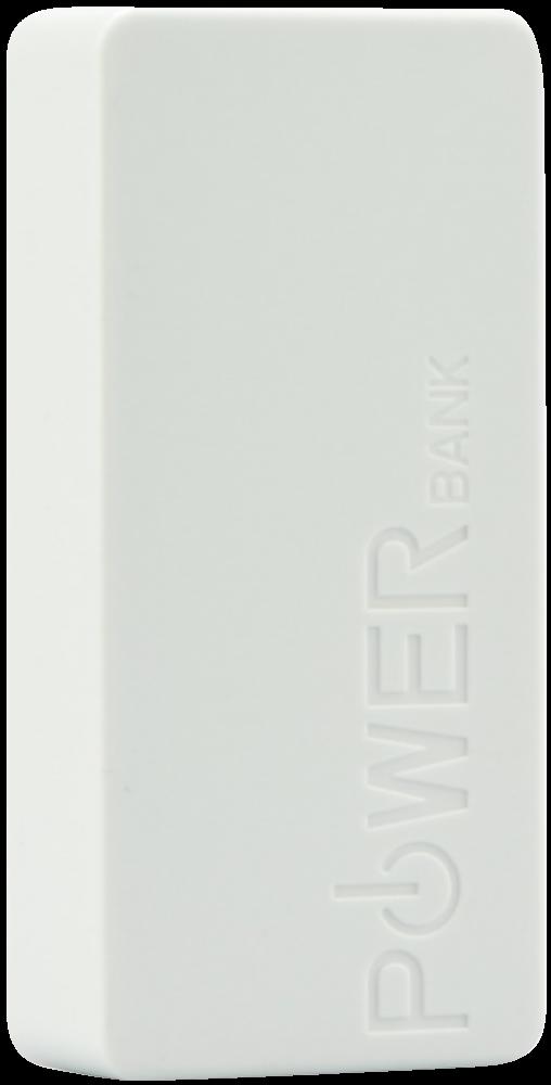Xiaomi Redmi 4X power bank - külső akkumulátor BLUN ST-508 fehér