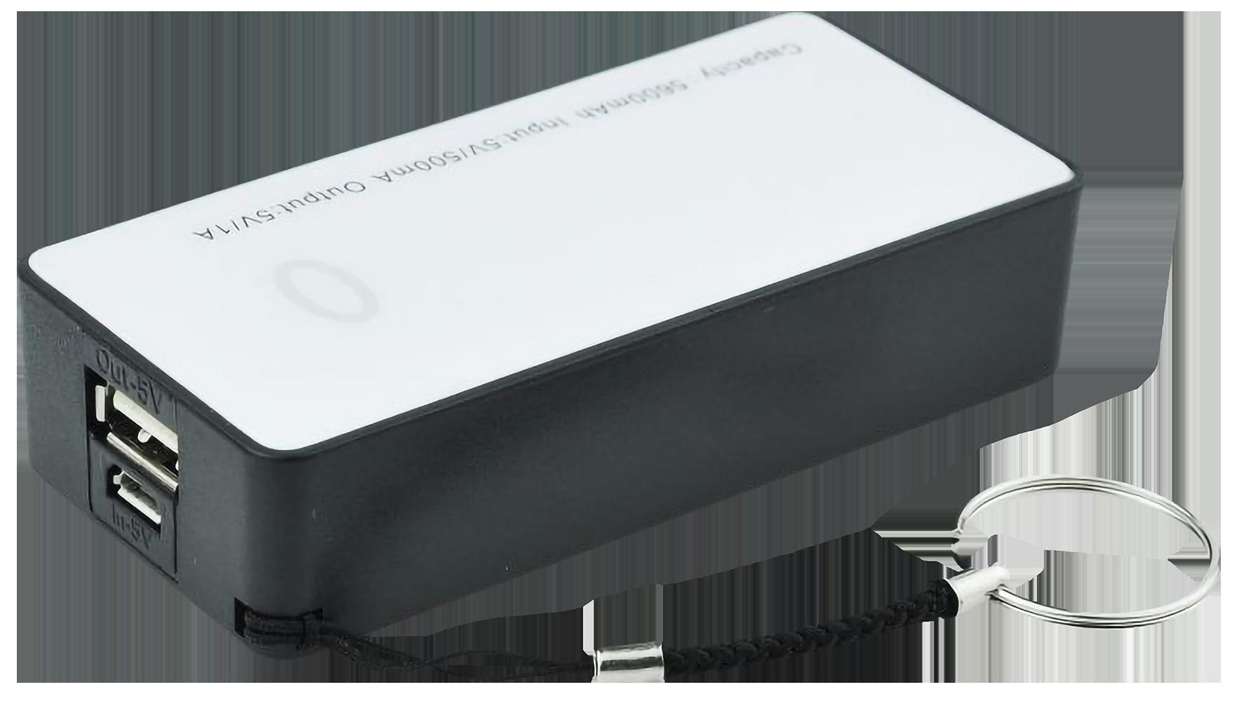 Xiaomi Redmi Note 9T power bank - külső akkumulátor BLUN ST-508 fekete