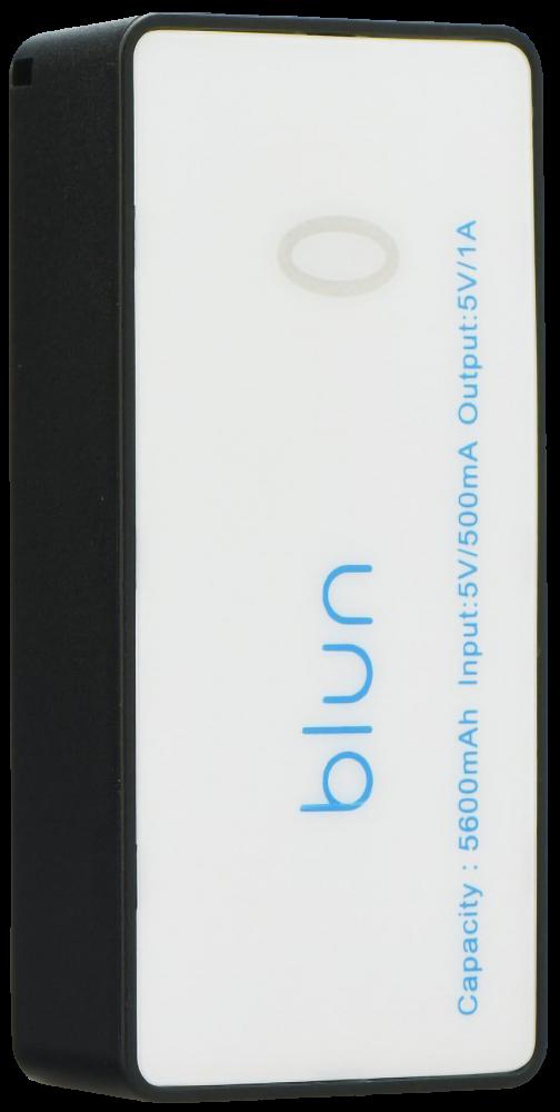 LG K10 2017 (M250N) power bank - külső akkumulátor BLUN ST-508 fekete