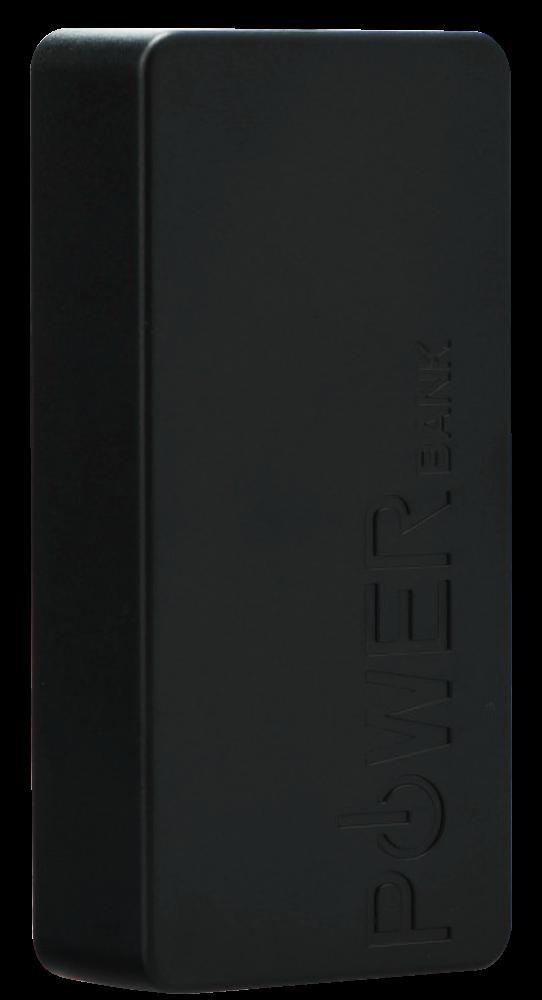 Xiaomi Redmi Note 10s power bank - külső akkumulátor BLUN ST-508 fekete