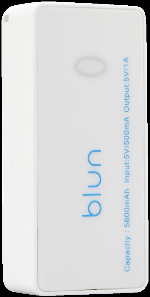 Nokia 3 2019 (3.2) power bank - külső akkumulátor BLUN ST-508 fehér