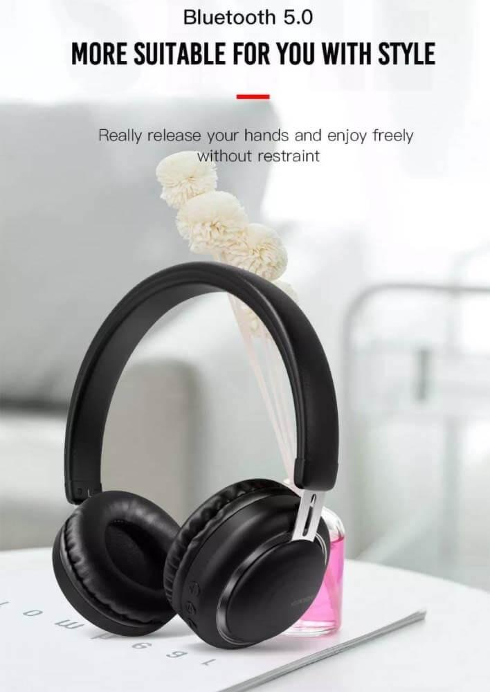 Xiaomi Redmi Note 10s vezeték nélküli fejhallgató XO-BE10 fehér