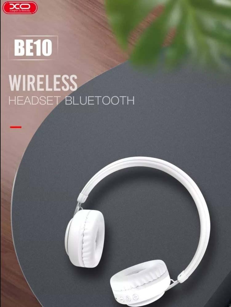 Xiaomi Redmi Note 9T vezeték nélküli fejhallgató XO-BE10 fehér